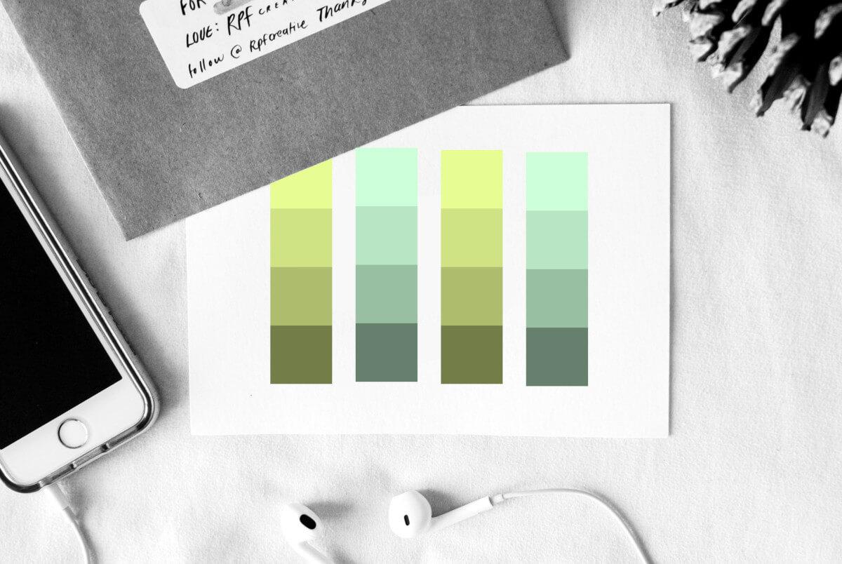 17 générateurs de palettes de couleurs pour un site web réussi ...