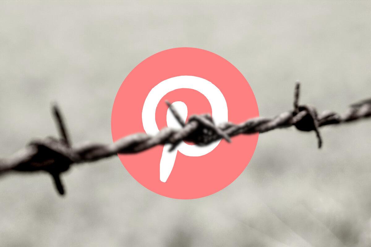 5 erreurs Pinterest à éviter pour gagner en visibilité