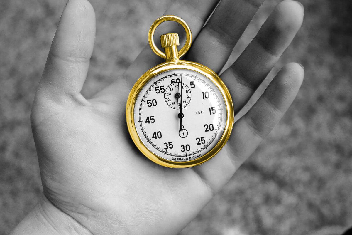 10 astuces pour trouver du temps pour son blog…