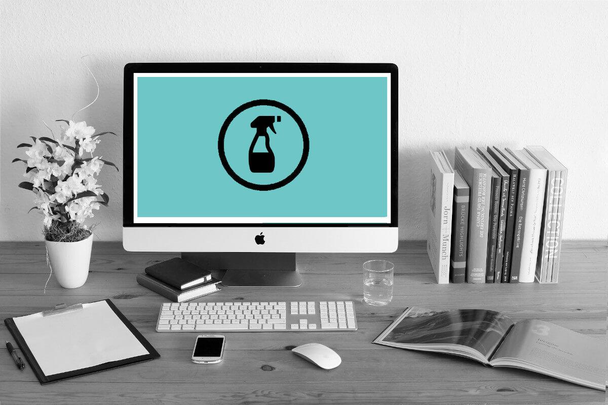 10 tâches routine pour nettoyer votre site web WordPress et bien l'entretenir