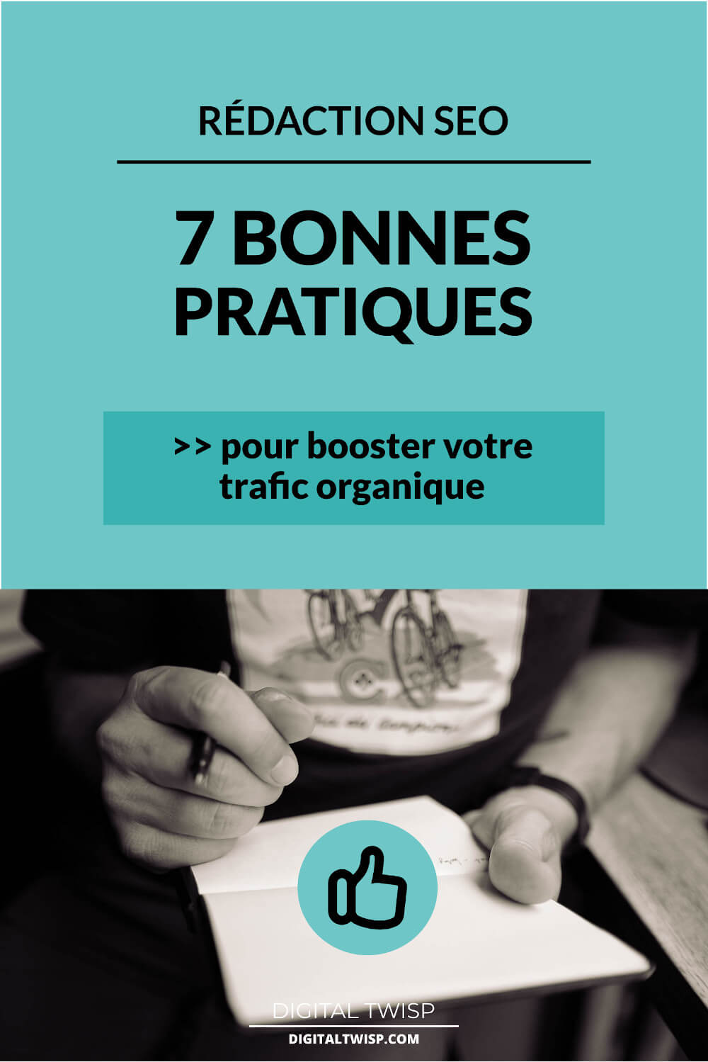 7 bonnes pratiques de rédaction SEO pour booster votre trafic organique grâce à un meilleur référencement de vos articles...