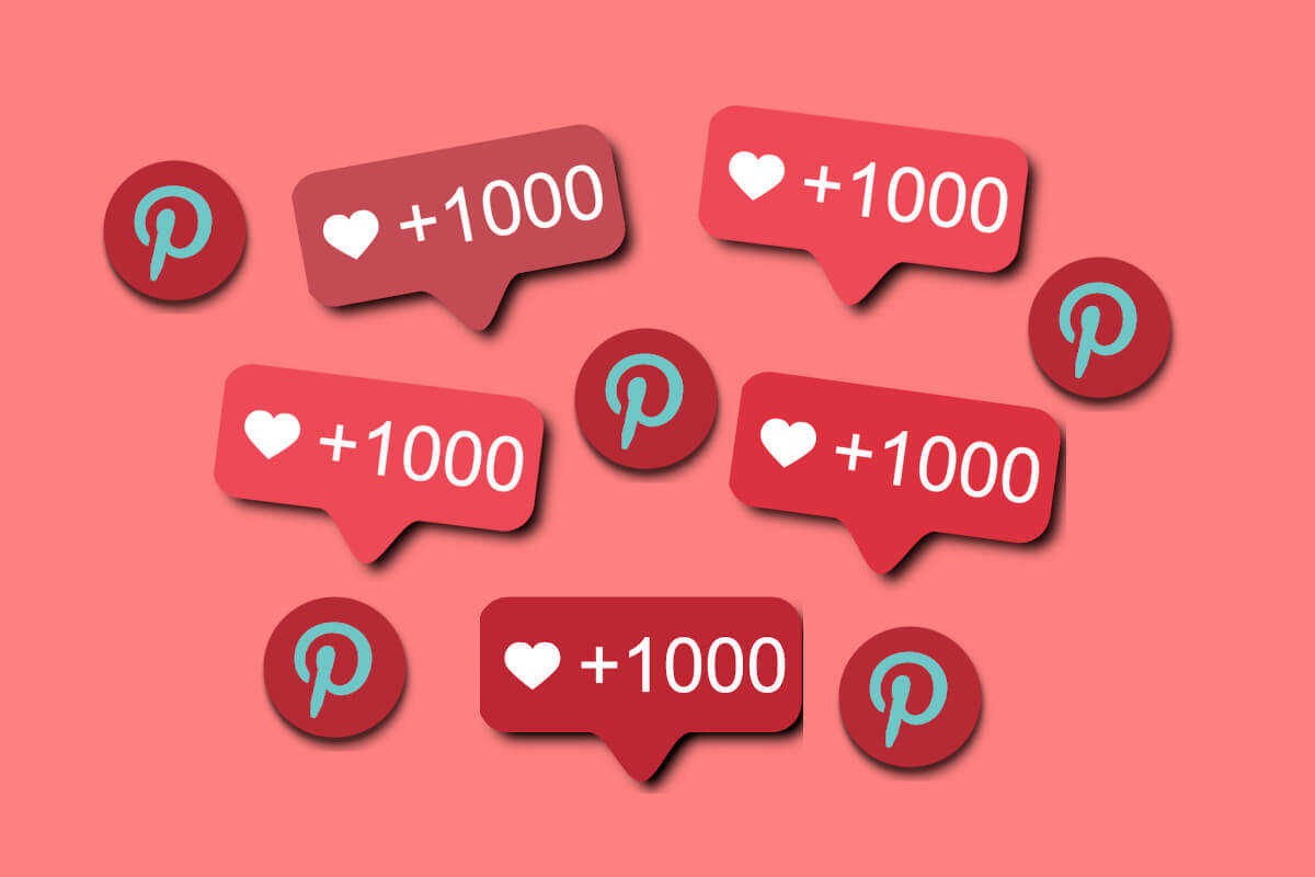 gagner des abonnés Pinterest